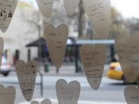 Skriv en hjertehilsen