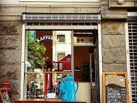 Nye ejere hos KaffeVærket