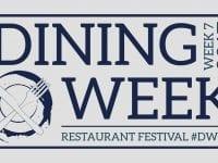 Kom til Dining Week