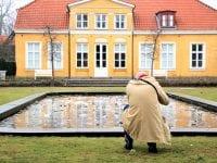 Har du taget et skønt eller sjovt foto af Frederiksberg? Foto: Michael Aagaard