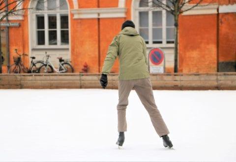 Go' weekend, Frederiksberg