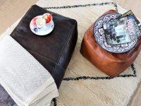 Marokko hjem i stuen