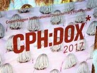 CPH:DOX på Frederiksberg