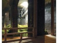 Ny udstilling i Cisternerne