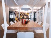 Her finder du dine coworking- og mødelokaler