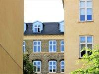 Fortsat stigende huspriser