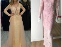 Gør kjole til helt din egen
