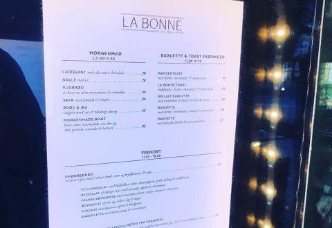 Foto: La Bonne
