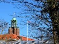 Årets Frederiksberg Kunstner er fundet
