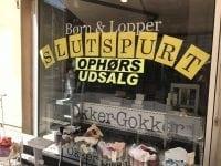 Foto: Okker-Gokker Børn & Lopper