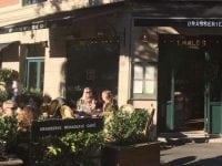 Foto: Café Ewalds