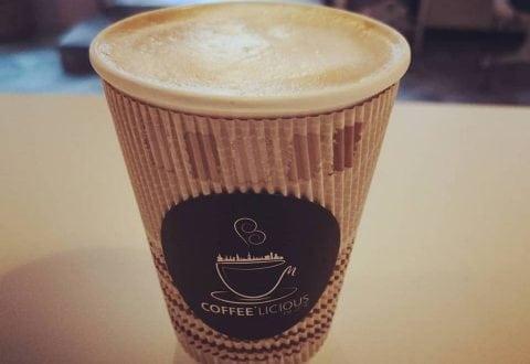 Foto: Coffee Licious