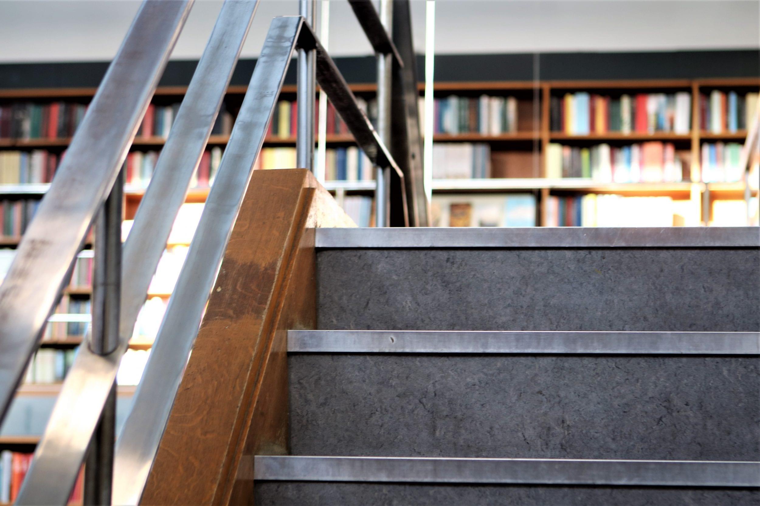Alle biblioteker lukker fra 9. december - 4. januar