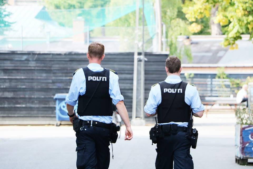 Københavns Politi forlænger fire visitationszoner