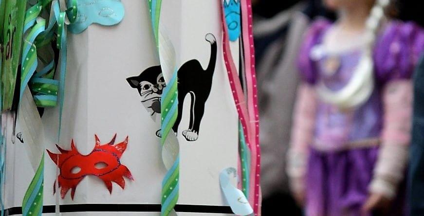 Slå katten af tønden i Meyers Deli