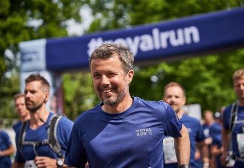 Pressefoto Royal Run - Fotokredit: Jan Kejser
