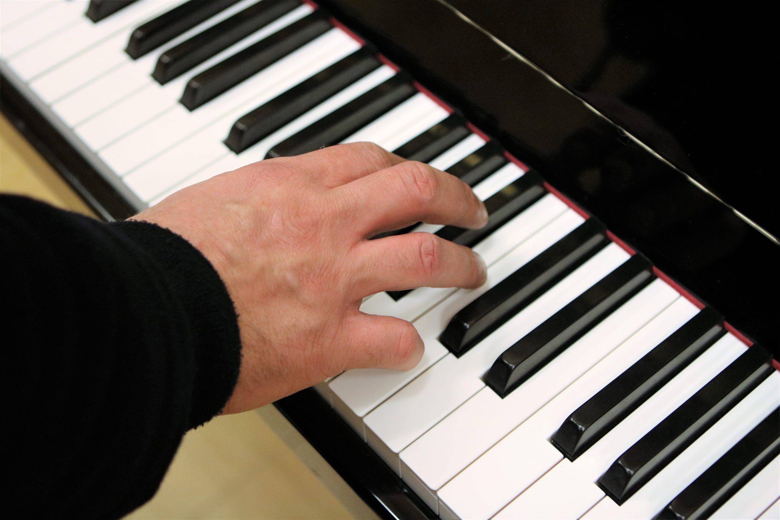Ansøgningsfrist for tilskud til musikprojekter 2021