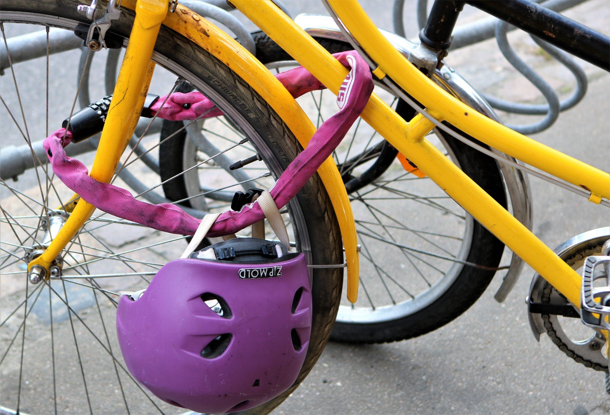 Cykelstier på Platanvej i høring