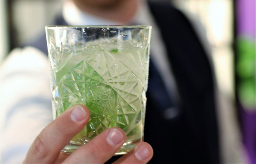 Kender du Kapriol Gin?