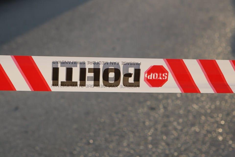 Københavns Politi efterlyser vidner efter drab på Christiania