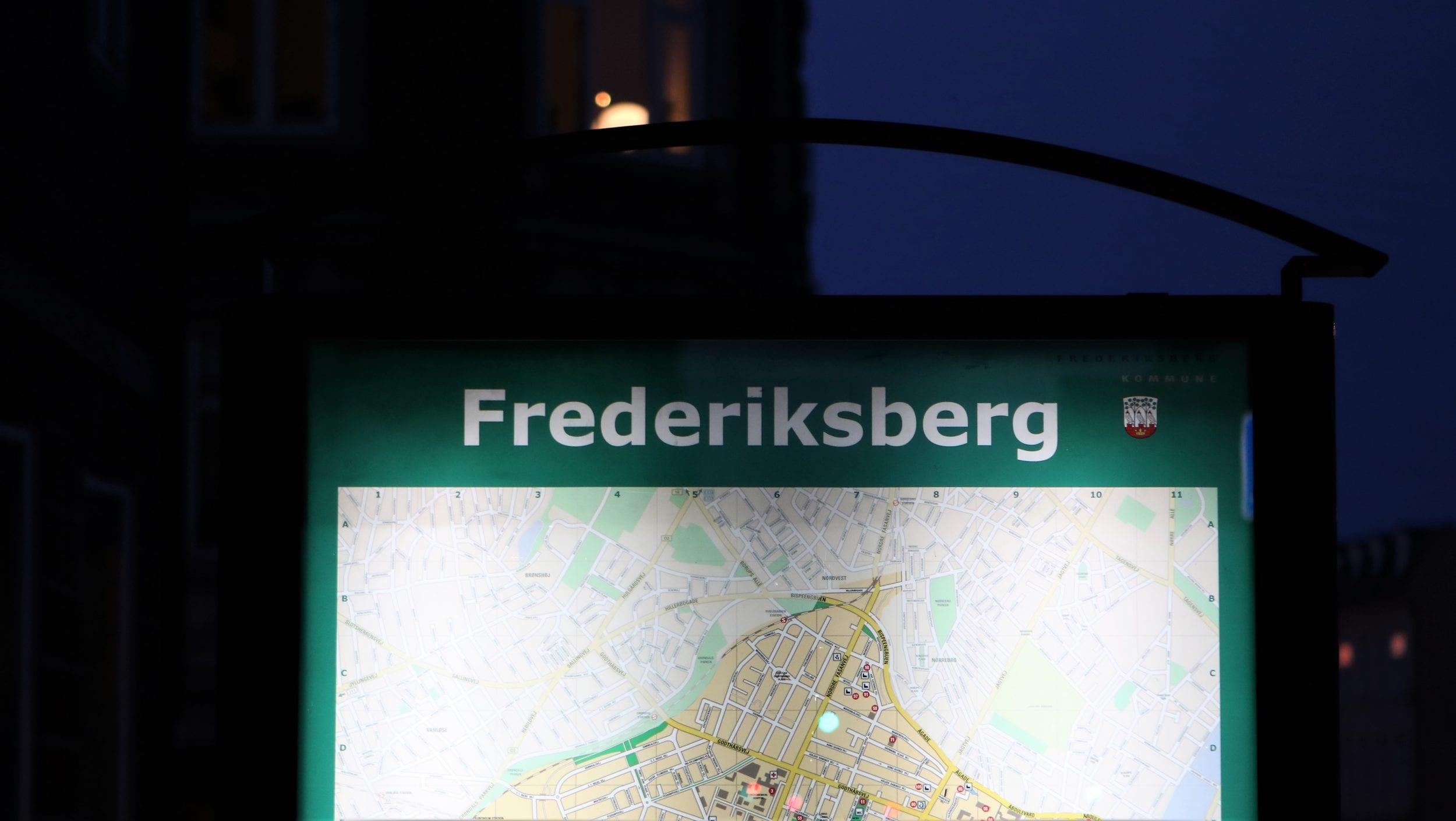 Frederiksberg Kommune udsætter betaling af dækningsafgiften