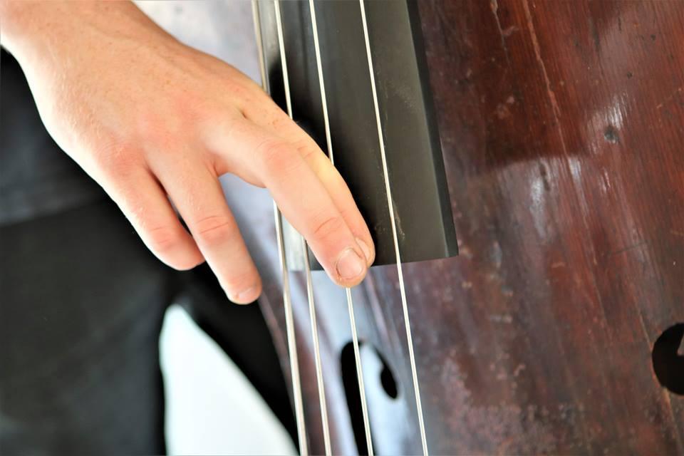Tilskud til musikprojekter