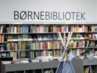 Bliv en del af bibliotekets kulturteam for børn