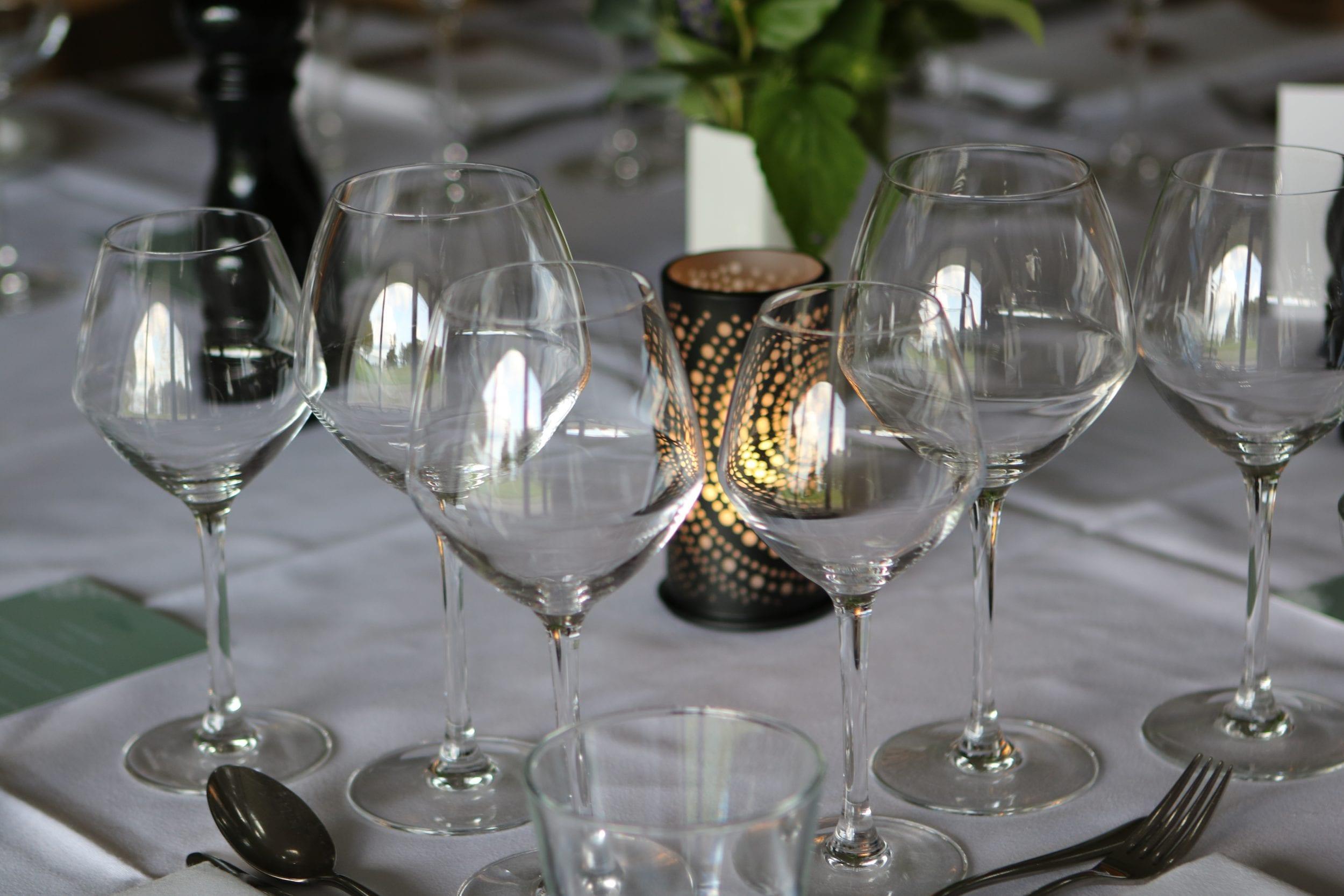 Winemaker's Dinner med Kutch & Matthiasson