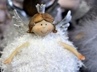 Den Store Julehyggedag med Annemette Voss og Mette Helena