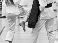 Gratis prøvetræning i Karate (fra 6 år og op)