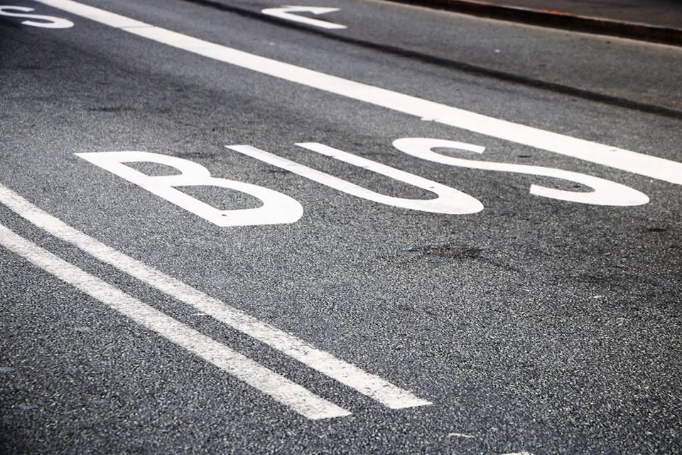 Nyt bus stop på linie 74 - Læserbrev