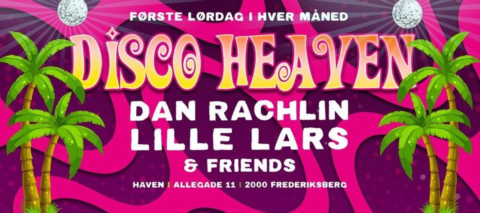 Disco Heaven - Dit Frederiksberg