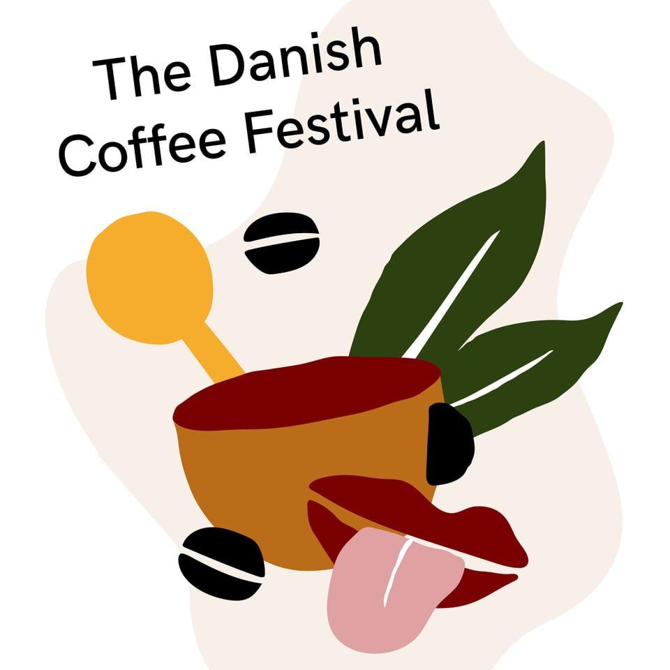 Stjernedrys over kaffefestival med vokseværk