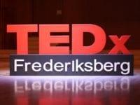 Det årlige TEDxFrederiksberg event