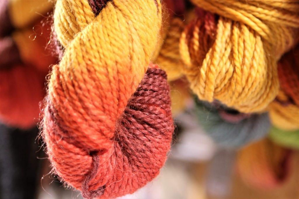 Workshop: Lær at strikke