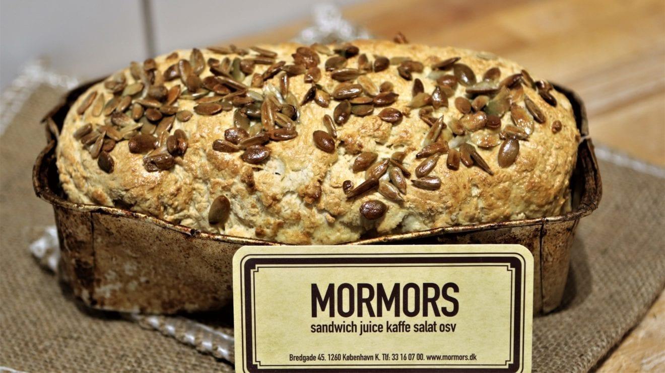 Brød uden gær