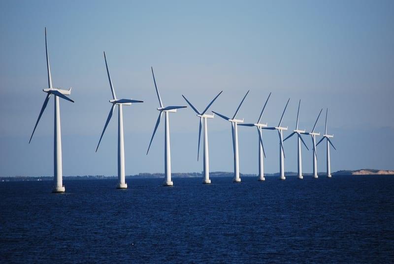 Energiministre: Grøn energiomstilling skal være drivkraft i genrejsningen efter covid-19