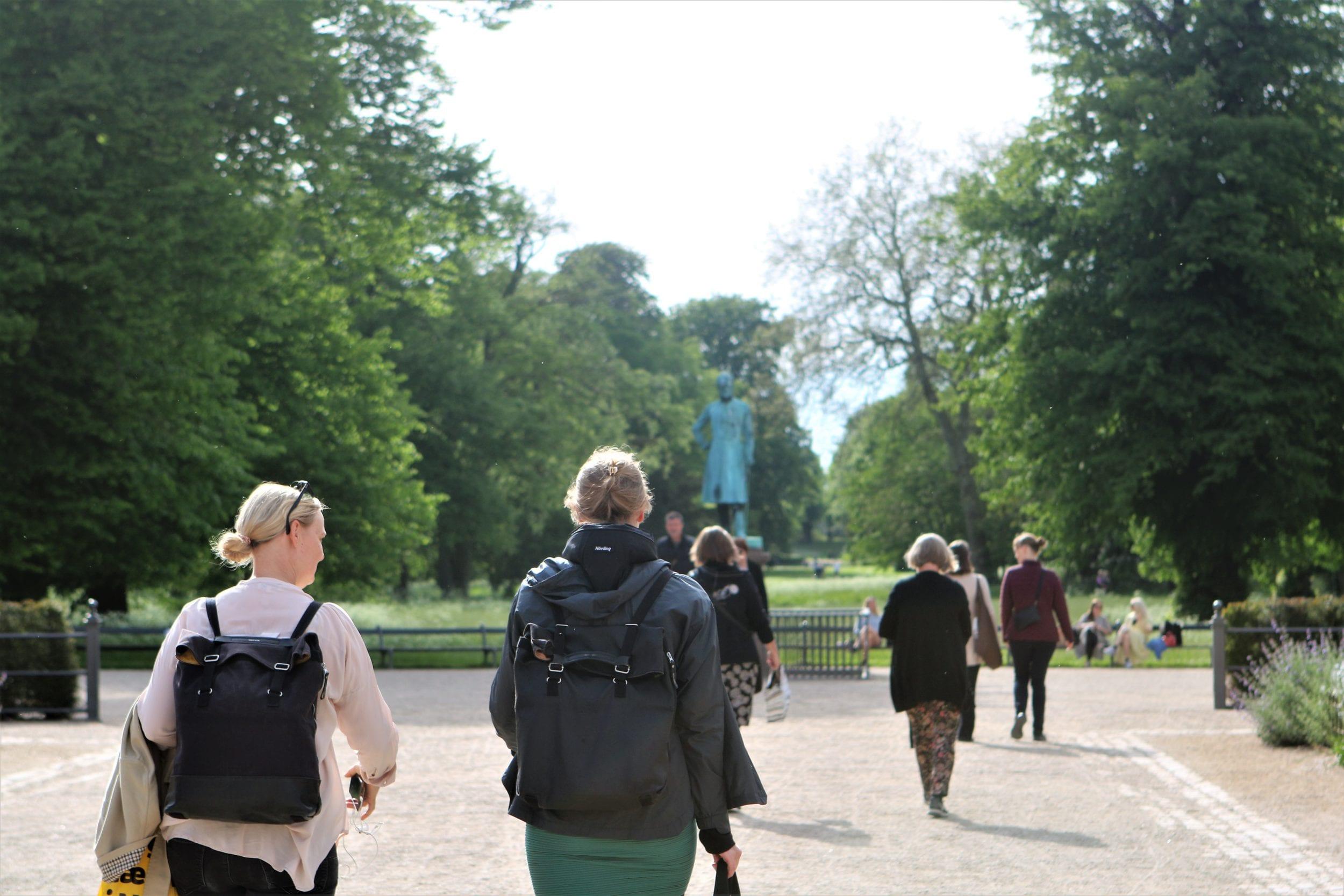 Frederiksbergs idrætsliv holder åbent hus i oktober