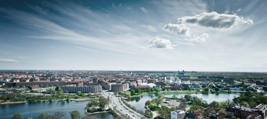 Ny kampagne sætter fokus på bygassens grønne fordele