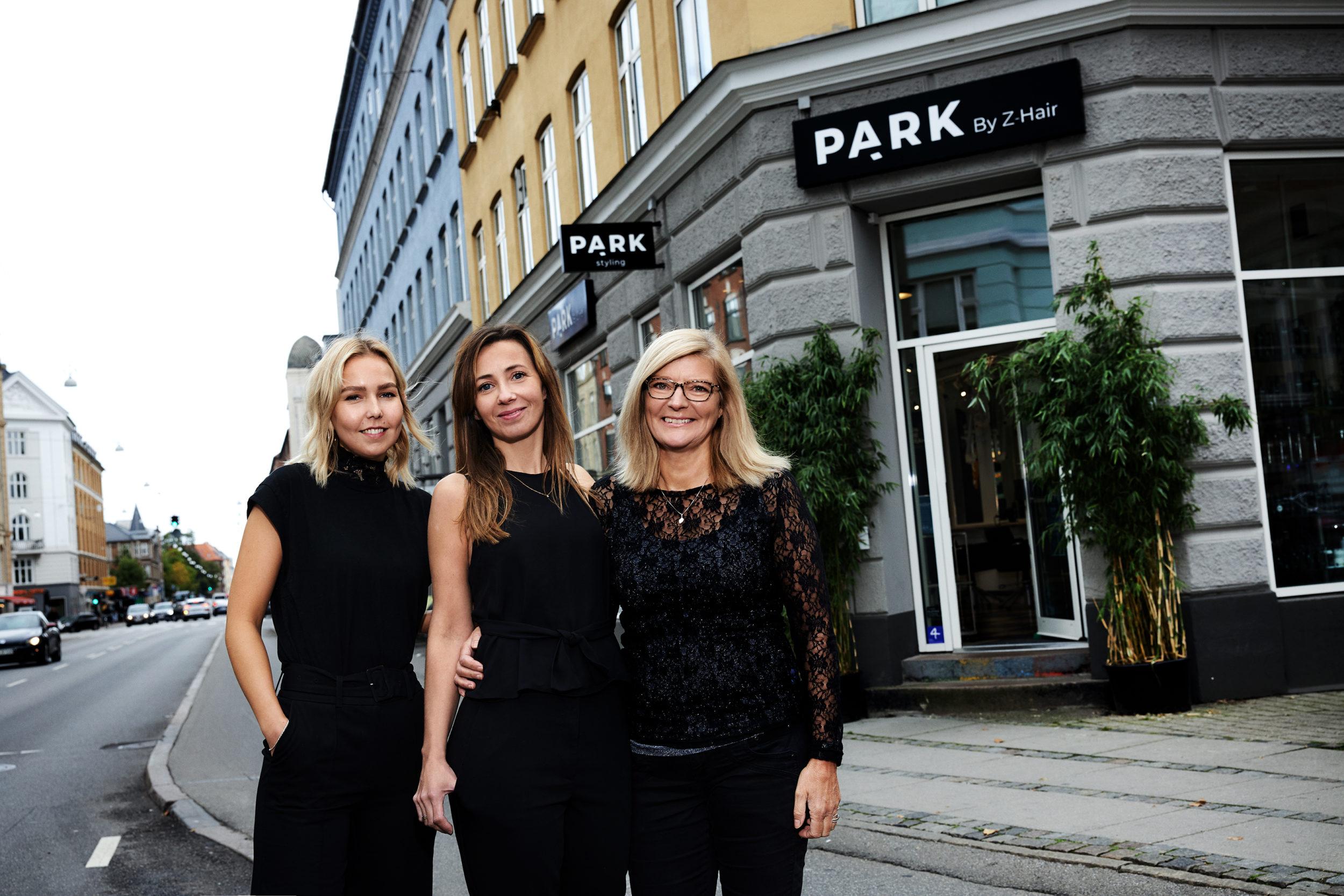 Frisør på Godthåbsvej fejrer 20 år og bliver bæredygtig