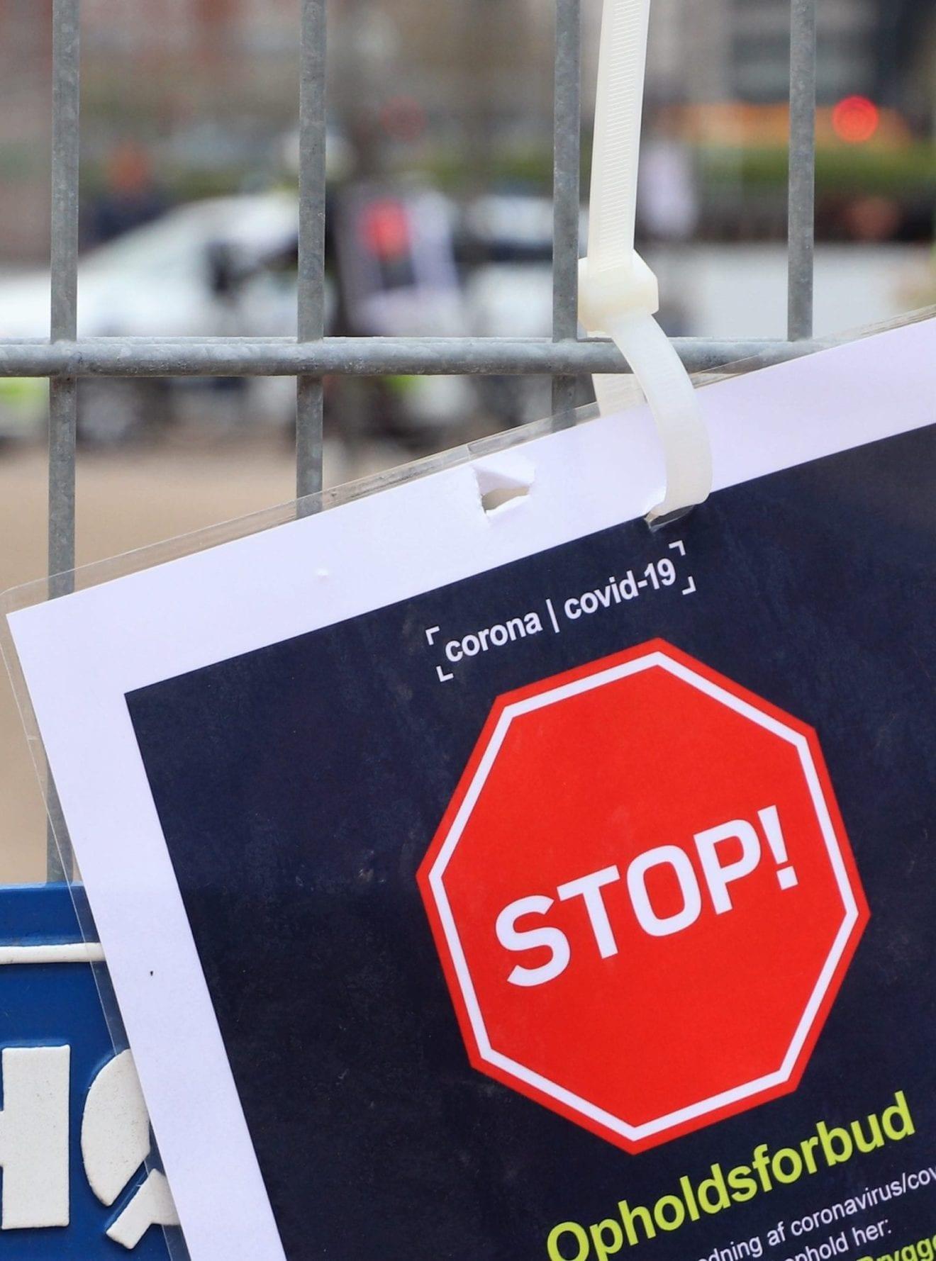 Københavns Politi vil have sager om opholdsforbud prøvet ved landsretten