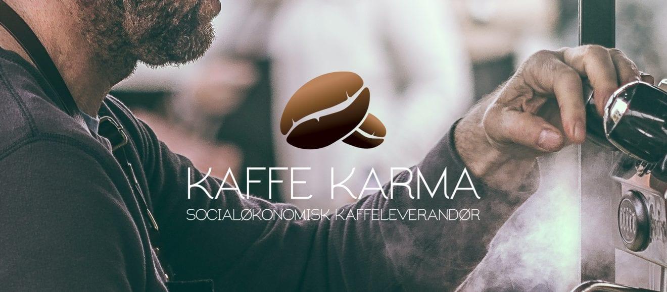Kaffe Karma søger frivillige