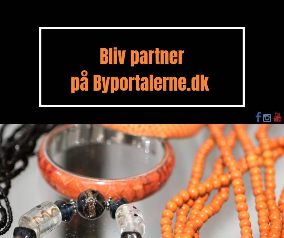 Bliv partner med Dit Frederiksberg – og styrk dit salg