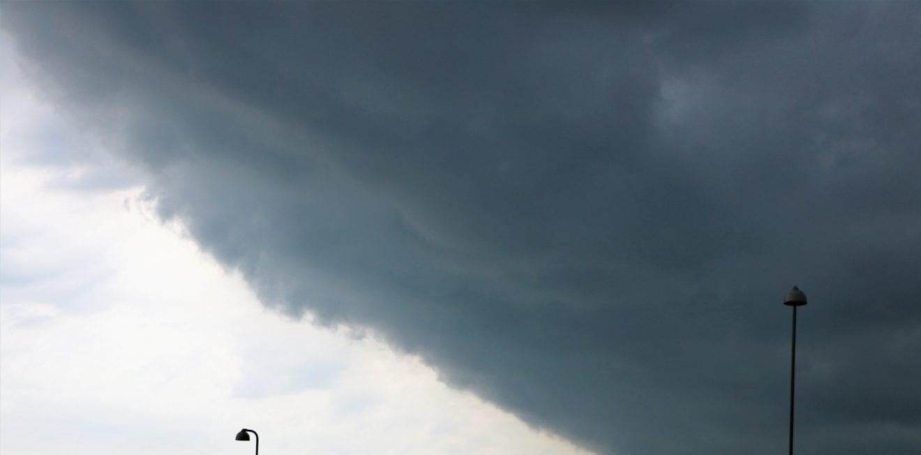HOFOR har investeret milliardbeløb i skybrudssikring