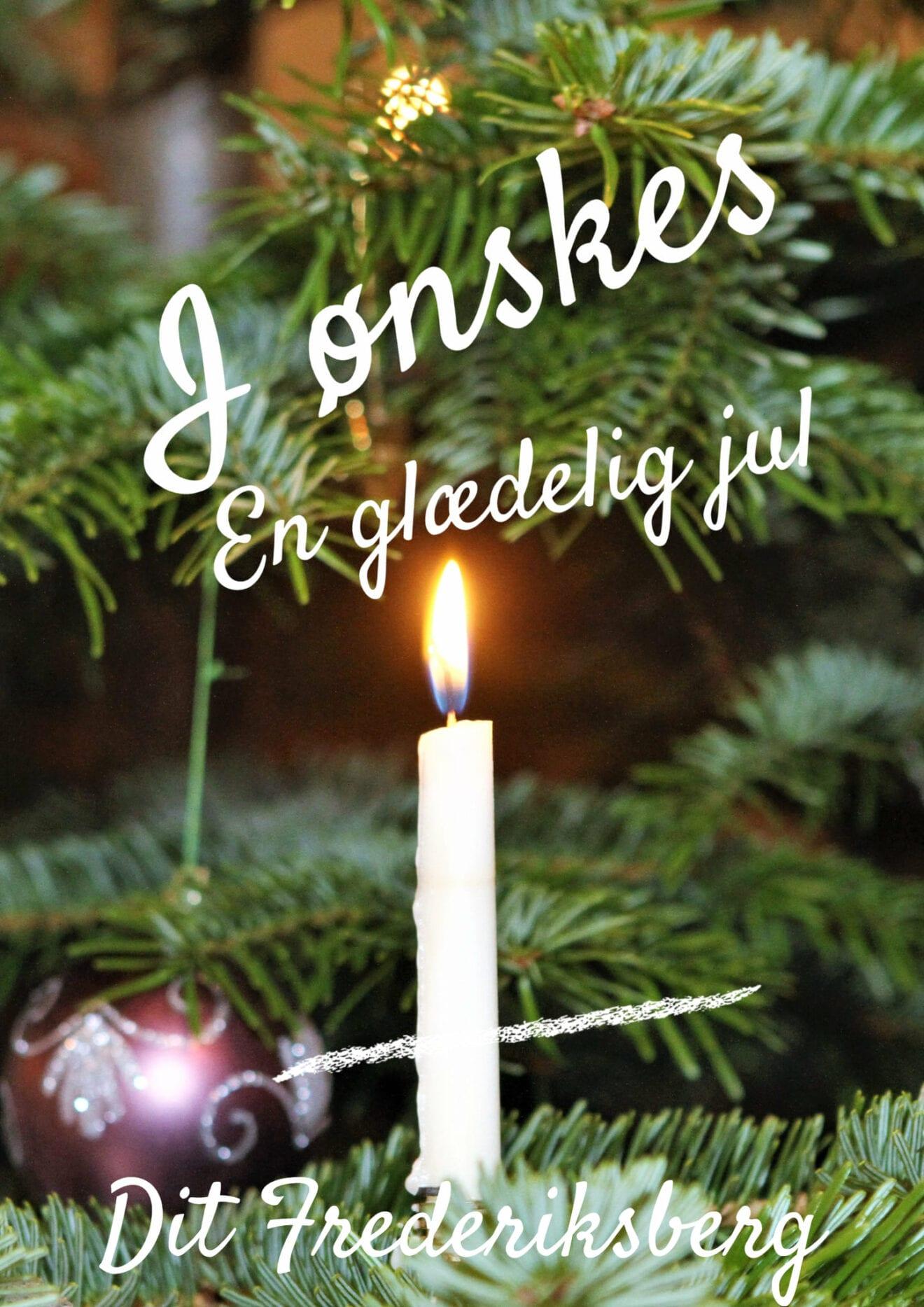 Redaktionen går på juleferie d. 18. december