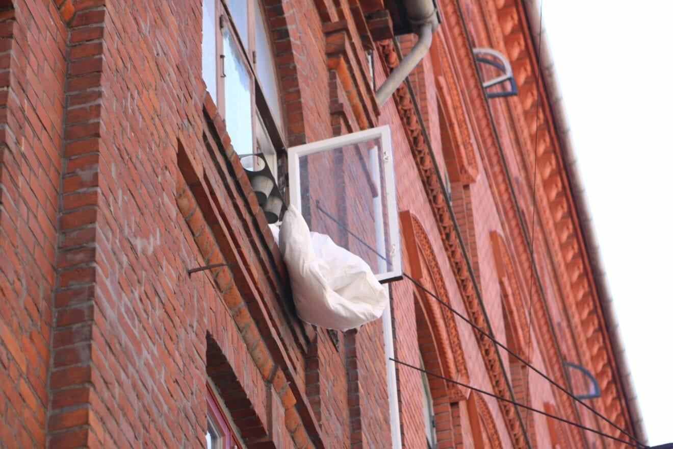 Hvordan forebygger vi bedst smitte, når flere bor tæt sammen?