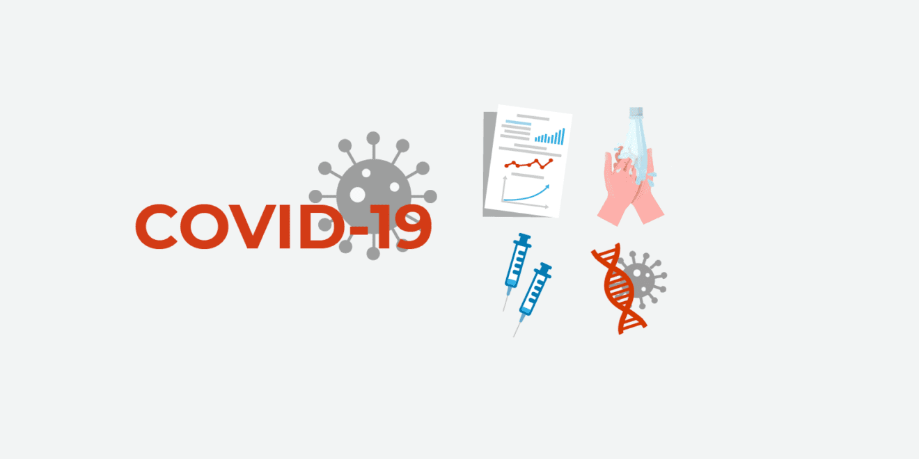 Følg med i vaccinationsindsatsen mod covid-19 på plejehjem