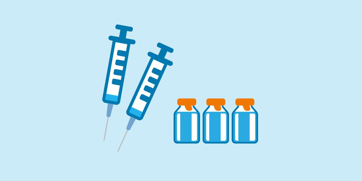 Hvornår og hvordan får jeg tilbudt vaccination mod covid-19?