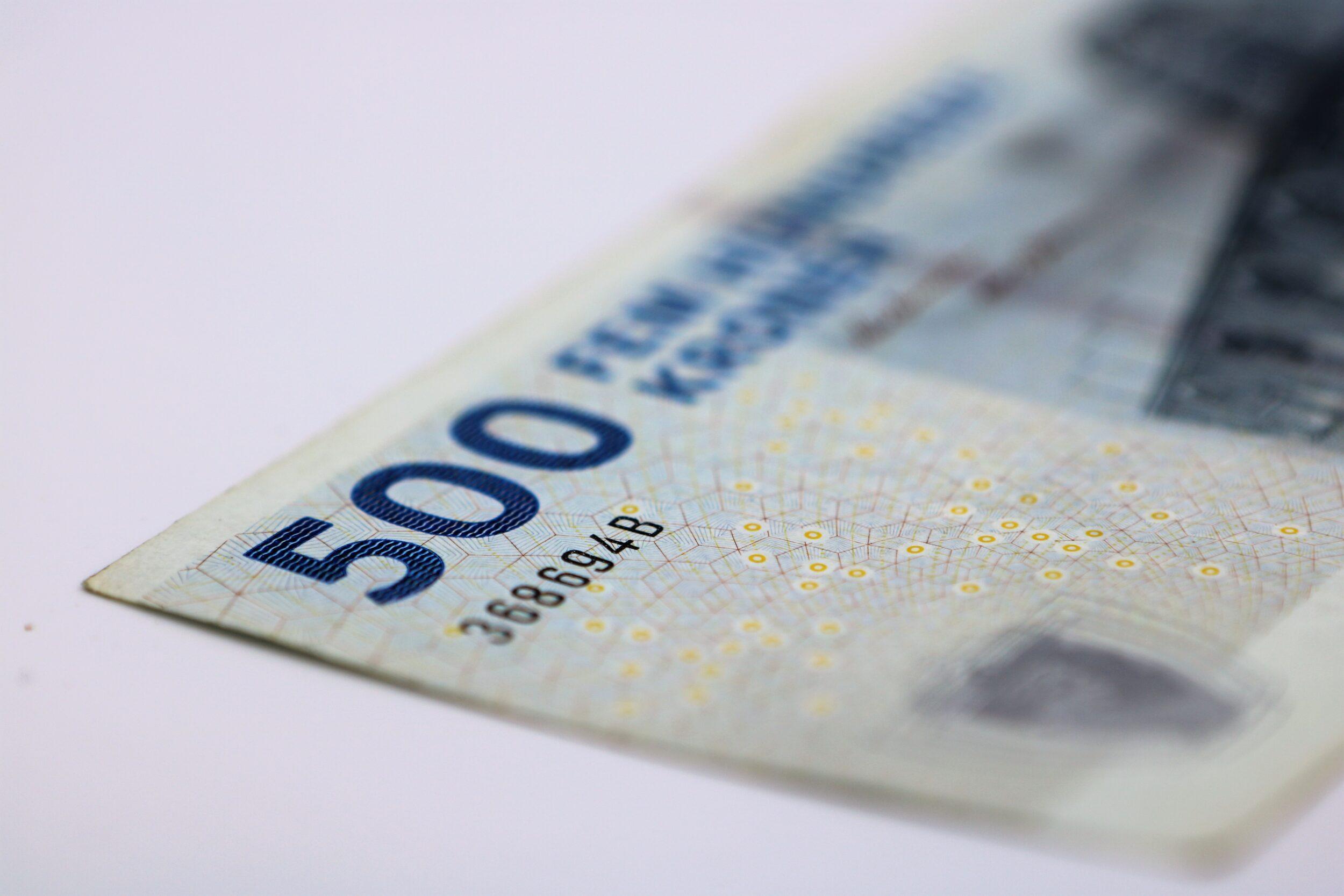 Fejl i ejendomsskattebilletter
