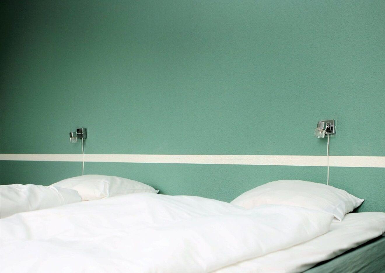 Sådan vælger du den rigtige seng